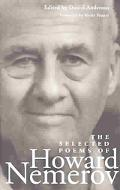 Selected Poems of Howard Nemerov