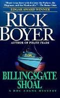 Billingsgate Shoal (A Doc Adams Mystery)