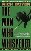 The Man Who Whispered (A Doc Adams Mystery)
