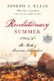 Revolutionary Summer: The Birth of American Independence (Random House Large Print)