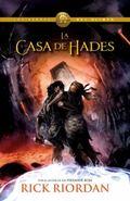 Casa de Hades : Los Heroes de Olimpo 4