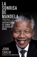 La sonrisa de Mandela (Spanish Edition)