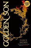 Golden Son Signed First Edition (January 6th 2015) (SIGNED COPY)