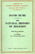 Natural History of Religion