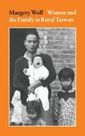 Women+family in Rural Taiwan
