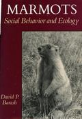 Marmots Social Behavior and Ecology