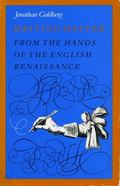 Writing Matter From the Hands of the English Renaissance