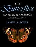 Butterflies of North America A Natural History and Field Guide