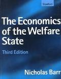 Economics of Welfare State