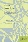 Foucault's Critical Project Between the Transcendental and the Historical
