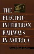 Electric Interurban Railways in America