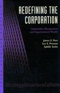 Redefining the Corporation Stakeholder Management and Organizational Wealth