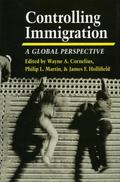 Controlling Immigration A Global Perspective