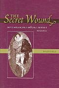 Secret Wound Love-Melancholy And Early Modern Romance