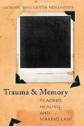 Truma and Memory