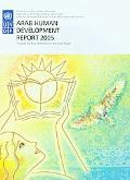 Arab Human Development Report 2005 Towards The Rise Of Women In The Arab World