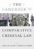 Handbook of Comparative Criminal Law