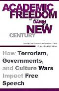 Academic Freedom at the Dawn of a New Century