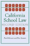 California School Law: Second Edition