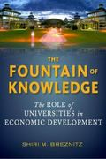 Fountain of Knowledge : The Role of Universities in Economic Development