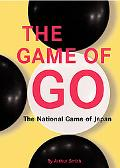 Game of Go The National Game of Japan