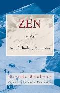 Zen in the Art of Climbing Mountains