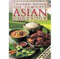 Complete Asian Cookbook - Charmaine Solomon - Hardcover - REV