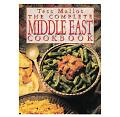 Complete Middle East Cookbook - Tess Mallos - Hardcover