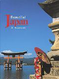 Beautiful Japan A Souvenir