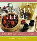 Aromatherapy Essential Oils and How to Use Them