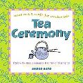 Tea Ceremony Asian arts & crafts for creative kids