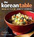 Korean Table: From Barbecue to Bibimbap