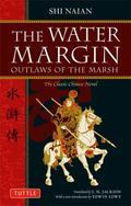 The Water Margin: Outlaws of the Marsh (Tuttle Classics of Japanese Literature)