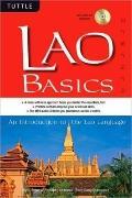 Lao Basics: An Introduction to the Lao Language (Tuttle Basics)