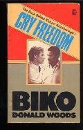 Biko The Book Behind Richard Attenborough's Cry Freedom