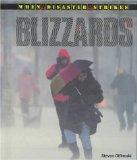 Blizzards (When Disaster Strikes Series)