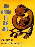 Genie in the Jar - Nikki Giovanni - Hardcover - 1st ed