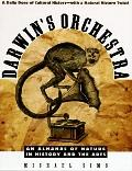 Darwin's Orchestra: An Almanac of Nature in History and the Arts - Michael Sims - Hardcover
