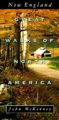 Great Walks of North America: New England (1997)
