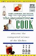Inquisitive Cook