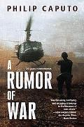 Rumor of War With a Twentieth Anniversary Postscript by the Author