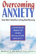 Overcoming Anxiety From Short-Term Fixes to Long-Term Recovery