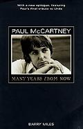 Paul McCartney Many Years from Now
