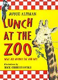 Lunch at the Zoo What Zoo Animals Eat and Why