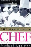 Making of a Chef Mastering Heat at the Culinary I