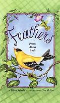 Feathers Poems About Birds