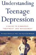 Understanding Teenage Depression A Guide to Diagnosis, Treatment, and Management