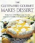 Gluten-Free Gourmet Makes Dessert