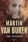 Martin Van Buren The American Presidents