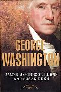 George Washington, 1789-1797